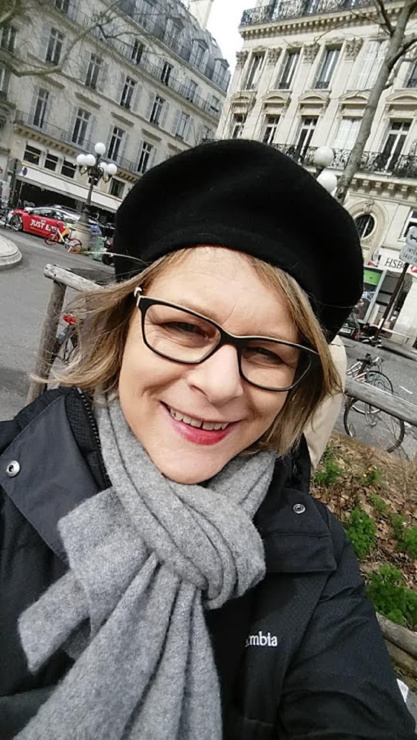 Hilfsmittel-Paris