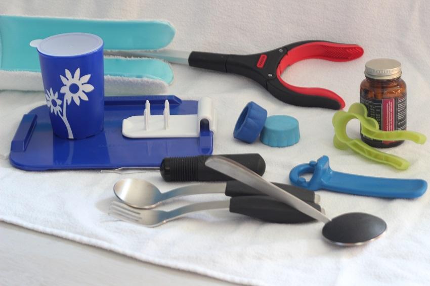 Küchen- und Alltagshilfe bei MS