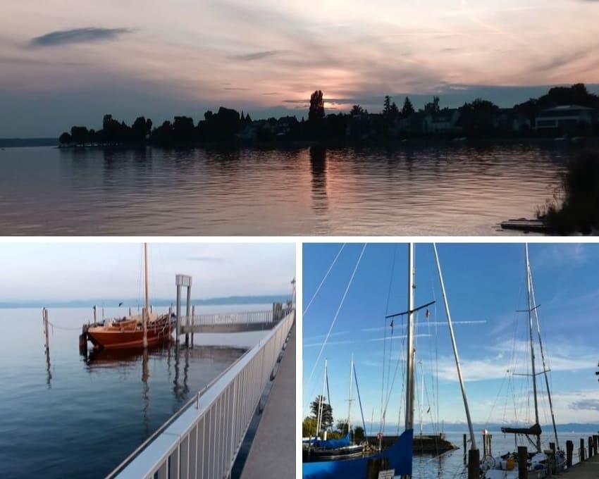Reisen mit Handicap nach Immenstaad am Bodensee