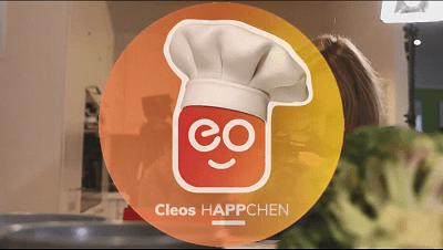 Video von Cleos hAPPchen