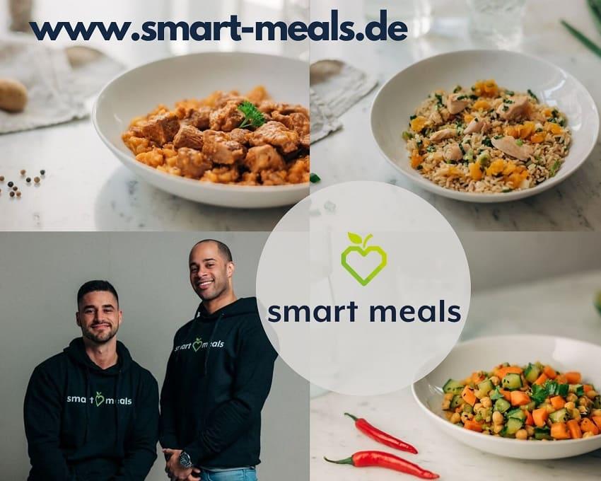 Smart Meals zum bestellen