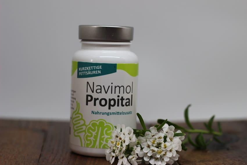 Propital – Propionsäure