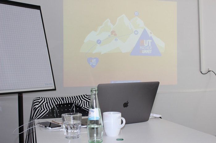 Mutmacher Summit Bonn