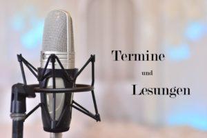 Lesungen/Termine