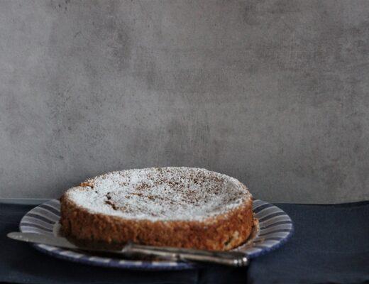 Kleiner Kuchen
