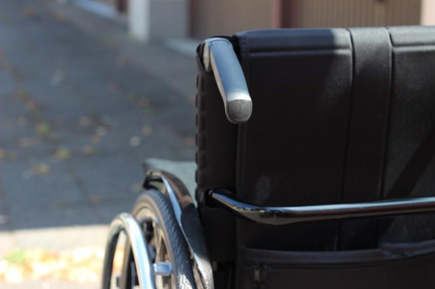 Hilfe beim Antrag eines Pflegegrades