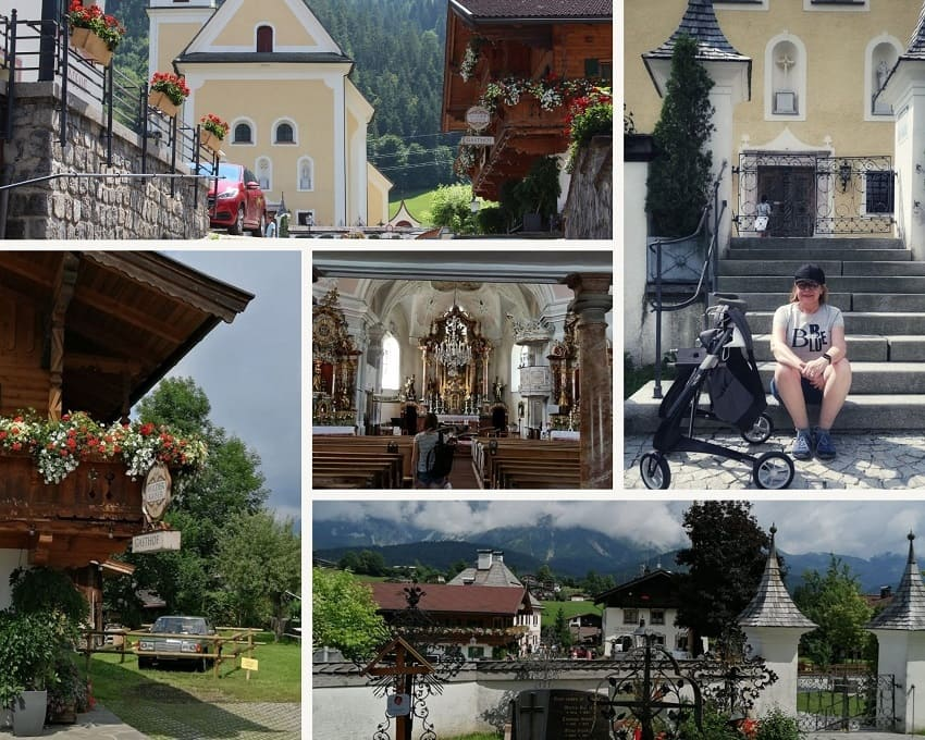 Urlaub mit MS-Österreich-frauenpowertrotzms