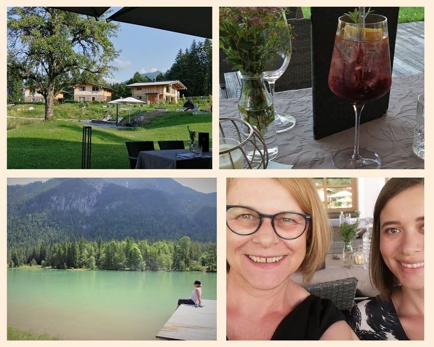 Kitzbühleralpen-Wilder kaiser-Hotel Fiieerbrunn