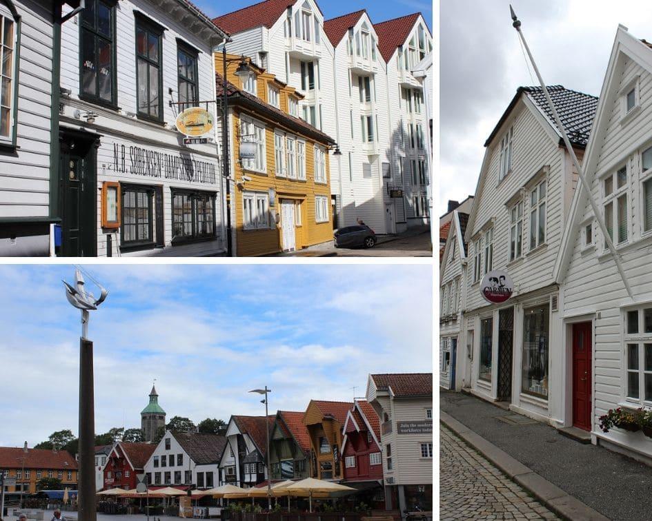 Stavanger mit Behinderung