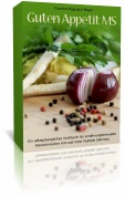 Kochbuch Guten Appetit MS 1