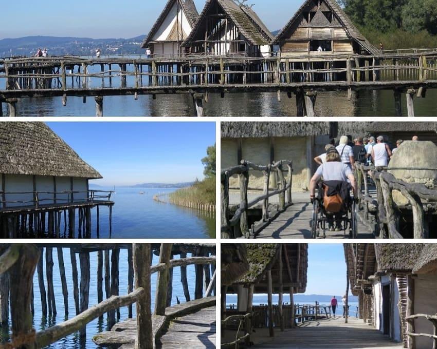 Bodensee mit Handicap